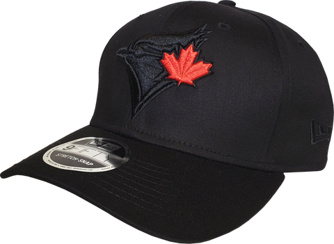 Toronto Blue Jays New Era 9Fifty Stretch Snapback Black
