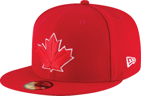 Toronto Blue Jays Fitted Alternate 1 2017