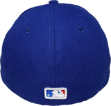Toronto Blue Jays Cooperstown Authentic Fitted Royal