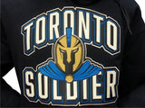 Toronto Soldier Sweat Top