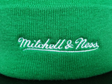 Vancouver Canucks Mitchell & Ness Graffiti Script NHL Pom Toque