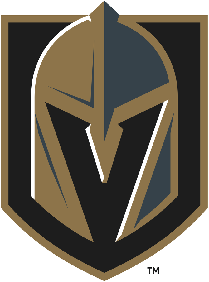 premium selection fbca7 9d9f7 Vegas Golden Knights Jersey Numbering Pro Stitched 2 Layer