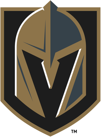 Vegas Golden Knights Jersey Numbering Pro Stitched 2 Layer