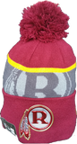 Washington Football Club Retro 50th Super Bowl Limited Edition Pom Toque