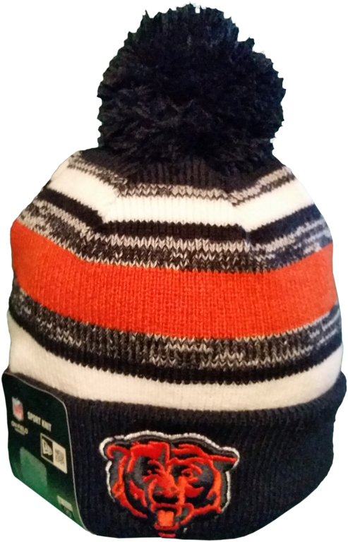 8bcd7471 Chicago Bears Sideline Toque