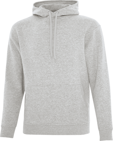 ATC™ ESACTIVE® CORE HOODED SWEATSHIRT ATHLETIC GREY