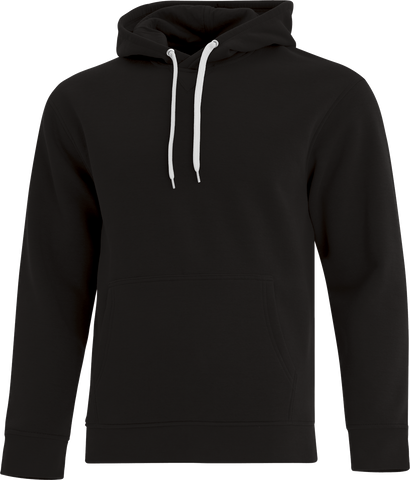 ATC™ ESACTIVE® CORE HOODED SWEATSHIRT BLACK