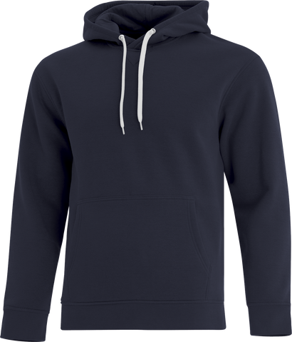 ATC™ ESACTIVE® CORE HOODED SWEATSHIRT NAVY