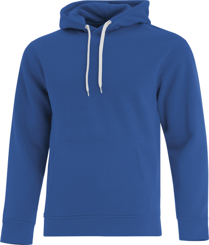 ATC™ ESACTIVE® CORE HOODED SWEATSHIRT ROYAL