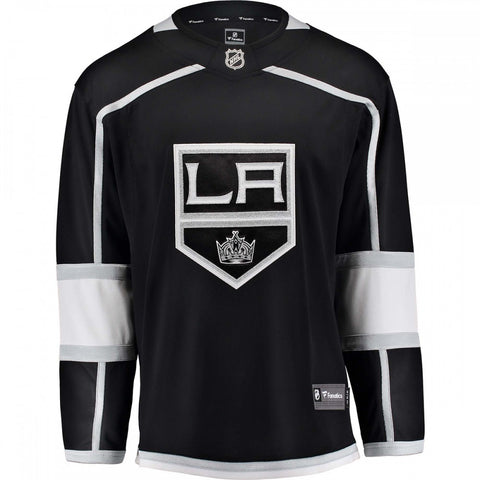 Los Angeles Kings Breakaway Jersey Home