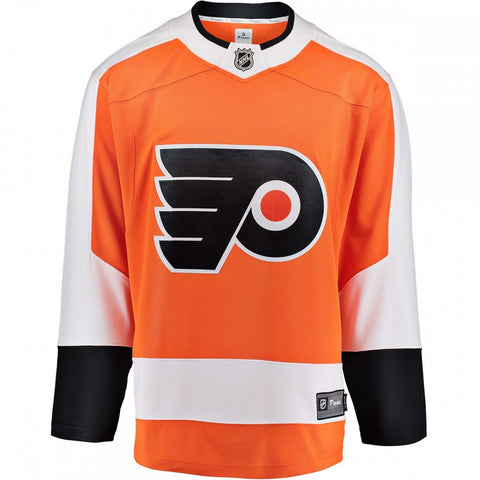 Philadelphia Flyers Breakaway Jersey Home