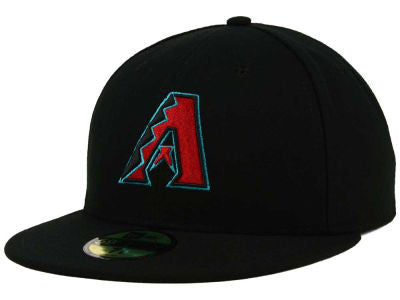 Arizona Diamondbacks Fitted Alt