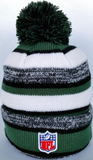 New York Jets Sideline Toque