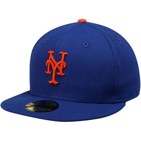 New York Mets Fitted Game