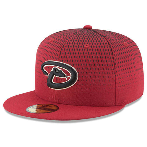 Arizona Diamondbacks Fitted Alt 3