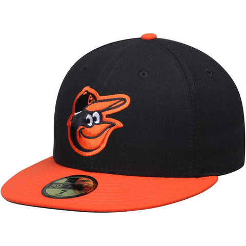 Baltimore Orioles Fitted Road