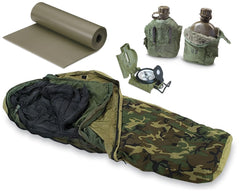 Camping & Outdoor Gear