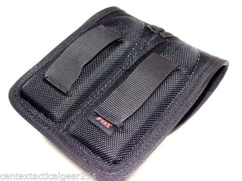 Law Enforcement Duty Belt Dual Pistol Magazine Pouch Centex Amazing Duty Belt Magazine Holder