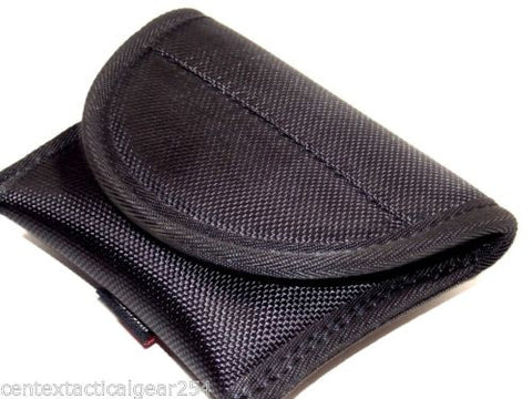 Police Law Enforcement Security Duty Belt Latex Medic Surgical Glove Pouch Case