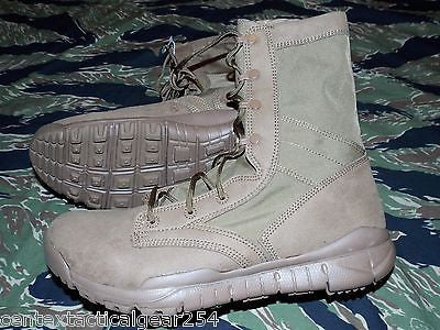best sneakers 09063 0643b ... closeout nike lightweight tactical combat boots military sfb coyote  brown 8 fi centex tactical gear 0facb ...