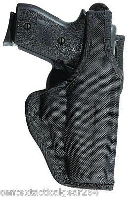 BIANCHI Duty Belt Loop Pistol Holster 11A Sigarms P228/P229 Nylon Right Hand