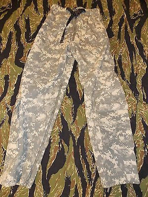 Army ACU Digital LWOL Trouser Pants Small/Regular