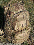 MULTICAM MEDIUM RUCK SACK OCP ARMY BACKPACK W/ FRAME MILITARY RUCKSACK BAE SDS