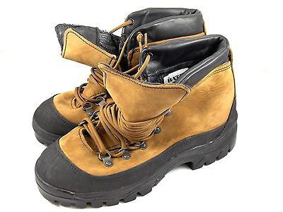 Bates Mountain Combat Hiker Boot Gore-Tex Combat Boots Size:8.5 Wide