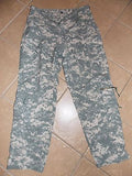 Army Aircrew Uniform Trousers ACU Digital UCP Flight Pants NOMEX ARAMID A2CU