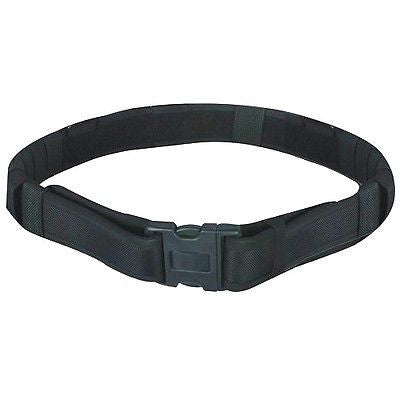 Professional Series Tactical Ballistic Nylon Law Enforcement Outer Duty Belt