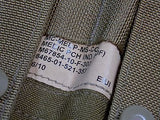 EAGLE MEDIC POUCH SOF EIUI FSBE MARSOC COYOTE BROWN USMC IFAK MOLLE/PALS
