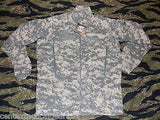 Army Level 4 Wind Jacket Cold Weather ACU Digital UCP ECWCS Generation 3