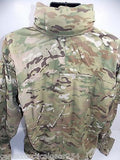 MULTICAM GEN III ADS Level 5 Soft Shell Jacket Cold Weather Parka Medium/Long