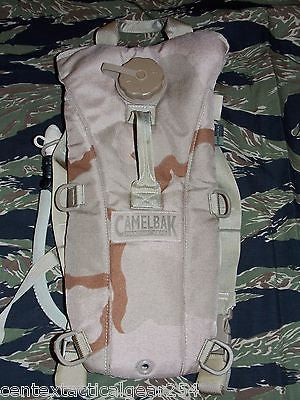Camelbak Thermobak 3L Desert Camo DCU Tactical Water Backpack Hydration System