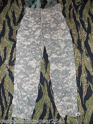 Army ACU GEN III ADS Level 5 Pants Soft Shell Trousers Cold Weather Small/Reg