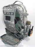 Coyote Brown Large Tactical Assault Pack MOLLE Backpack Ruck Sack Bug Out Bag