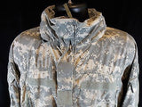Army ACU GEN III Level 5 Soft Shell Jacket Cold Weather Parka ECWCS X-Large/Reg