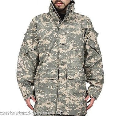 Digital Camo Jacket
