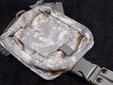 North American Rescue CCRK IFAK Drop Leg Medic Rig First Aid Kit Pouch MOLLE