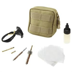 Condor MOLLE Modular AR Gun Cleaning Kit 5.56/.223