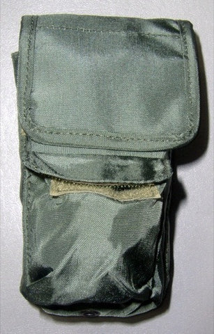 US Military DAGR GPS Pouch OD Green ALICE Pouch 5895015213111