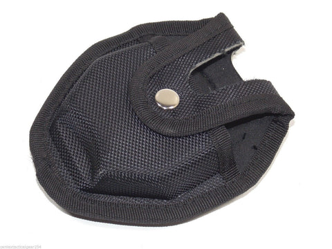 Single Handcuff Case w/ Metal Belt Clip