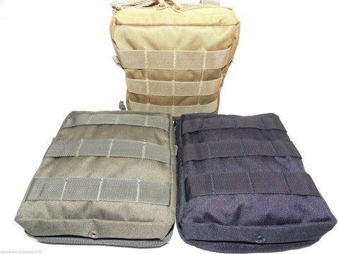MOLLE GP Utility Pouch