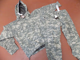 Army ACU Level 6 GORE-TEX Set Parka Top Jacket Trousers Pants UCP Medium/Long