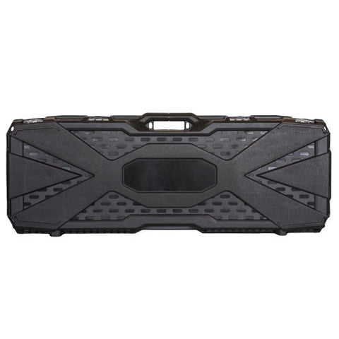 AR Tactical Hard Case Single Rifle Long Gun Storage 36""