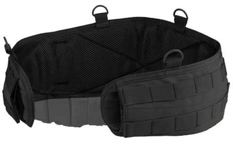 Modular Web Belt MOLLE Battle Belt