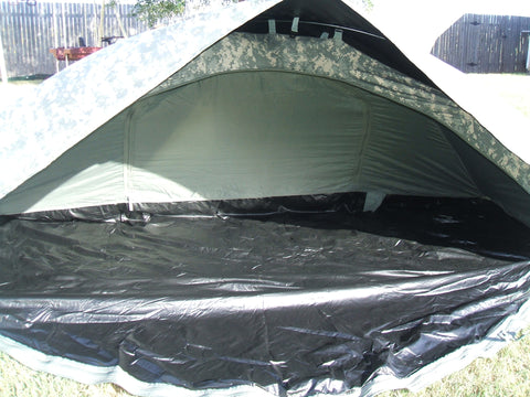 ... Army Improved Combat Shelter Tent Bivouac One Man Hut ... & Army Improved Combat Shelter Tent Bivouac One Man Hut u2013 Centex ...