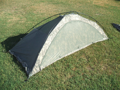 ... Army Improved Combat Shelter Tent Bivouac One Man Hut ... : bivouac tents - memphite.com