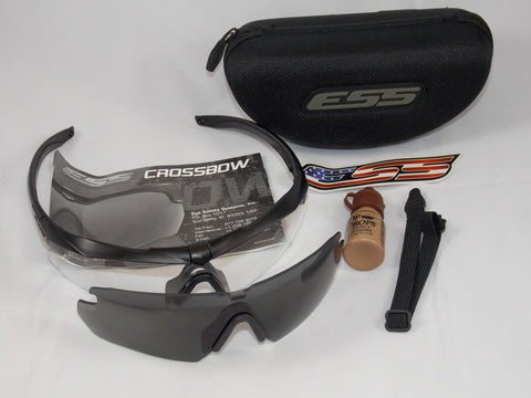 ESS CROSSBOW TACTICAL EYE PRO KIT