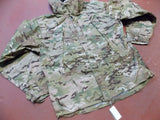 MULTICAM GEN III LAYER 6 EXTREME COLD/WET WEATHER JACKET MEDIUM/LONG OCP